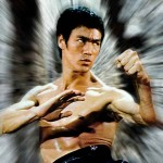 The Amazing Bruce Lee Body