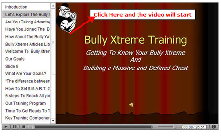 Bully Xtreme videos